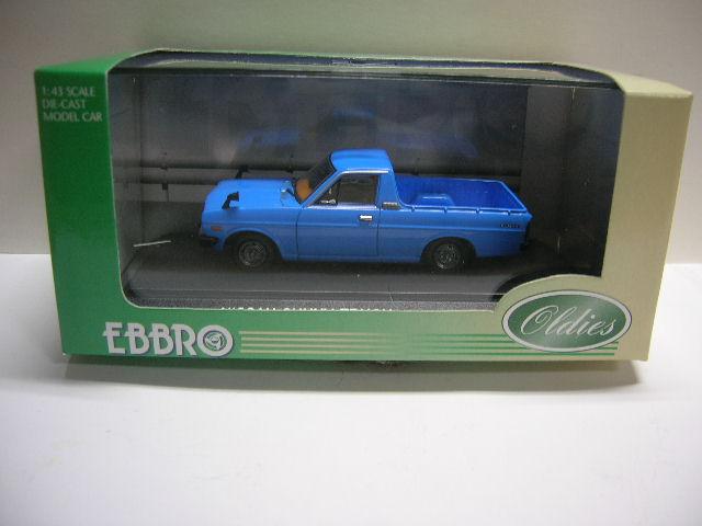 EBBRO SUNNY TRUCK 1200 1/43